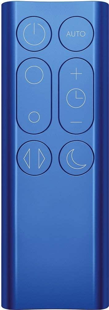 Dyson Pure Cool Link Air Purifier TP02 modes