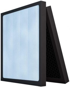 Hathaspace Air Purifier HSP001 H11 True Heap medical grade replacement filter