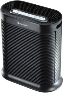 Does Honeywell Air Purifier Produce Ozone