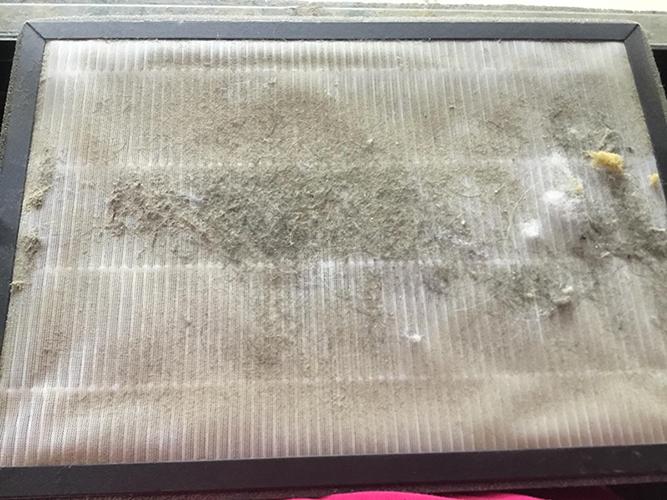 How To Clean Mooka Air Purifier
