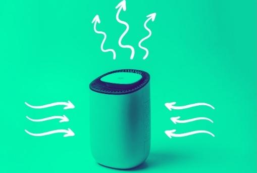 how often should i run my air purifier